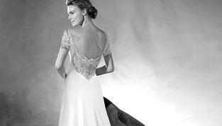 Trend abiti da sposa 2017: per un 'Sì, lo voglio' davvero glamour!