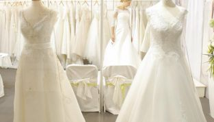 Abiti da sposa 2017: 5 trend dalla Barcelona Bridal Fashion Week
