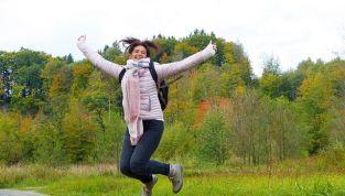 5 mete ideali per ritrovare se stessi prima dell'inverno