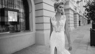 Abiti da sposa Alessandra Rinaudo 2017: elogio all'eleganza!