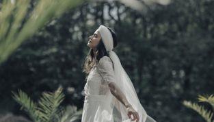 Turbante da sposa: trend bridal 2017