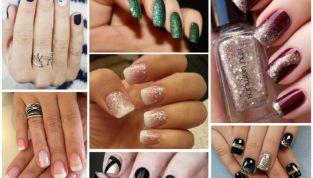 Nail Art di Capodanno: 10 idee da copiare