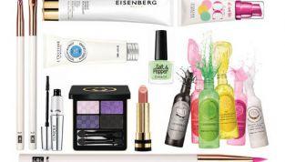 Febbraio 2017: il beautycase del mese