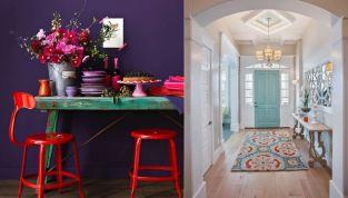 I colori per la casa primavera/estate 2017 scelti da Pantone: la lista