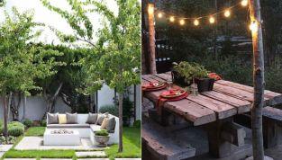 Arredo da giardino: idee chic e utili per il tuo outdoor
