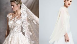 Accessori sposa 2018: le tendenze per brillare nel giorno del matrimonio