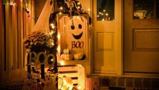 Addobbi per Halloween: i più belli per una casa a tema 31 ottobre