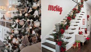 Colori moda Natale 2017: le sfumature delle vostre decorazioni a tema