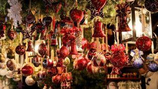 I 6 mercatini di Natale più particolari in Europa