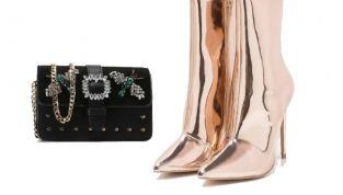 Look di Capodanno: gli accessori che ti risolvono l'outfit