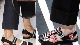 Scarpe flat primavera/estate 2018: tutti i modelli da avere