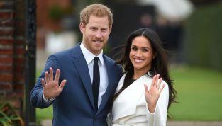 """5 cose """"proibite"""" a Meghan Markle dopo le nozze con Harry"""