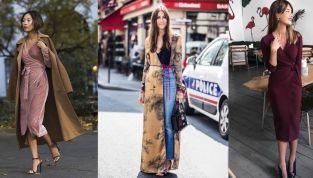 Wrap dress: tanti consigli per indossarlo e abbinarlo al meglio