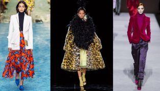 New York Fashion week: le tendenze per l'inverno 2020