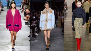 Le principali tendenze per l'inverno 2020 dalla London Fashion week