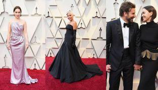 Look Oscar 2019: gli abiti delle star che hanno conquistato il red carpet