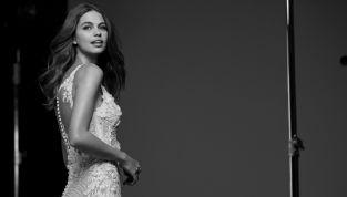 Abiti da sposa Pronovias 2020: dal boho chic al premaman