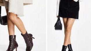 Come indossare i tronchetti: consigli di stile