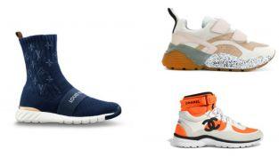 Sneakers primavera estate 2018: i modelli più cool di stagione