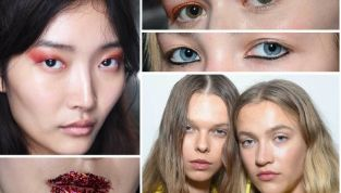 Trend makeup primavera/estate 2018