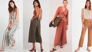 Come abbinare i pantaloni in lino? Consigli per look freschissimi