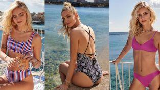 L'estate glamour firmata Calzedonia