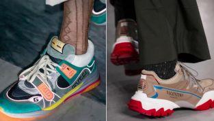 Le sneakers cool autunno inverno 2019-2020: i modelli più belli da avere e da amare