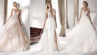 Nicole, abiti da sposa 2020: lusso e ricercatezza per nozze da sogno