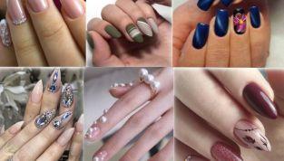 Nail art autunno-inverno 2019-2020: tutti i trend