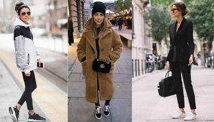 Tendenza sporty: capi di abbigliamento e accessori da avere