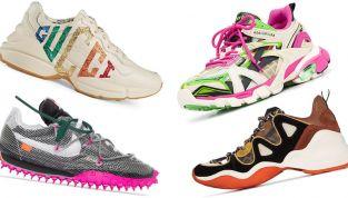 Sneakers primavera estate 2020: i modelli da avere ai piedi