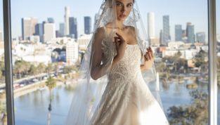 Cruise Collection: Pronovias presenta la nuova collezione di abiti da sposa per il 2021