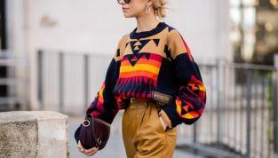 Maglioni di lana per l'inverno 2020: i modelli da avere