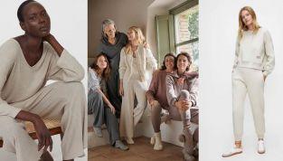 Homewear: l'abbigliamento comodo per stare in casa