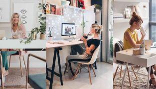 4 look comfy ideali per lo smart working
