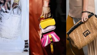 Borse primavera estate 2020: gli ultimissimi modelli must have