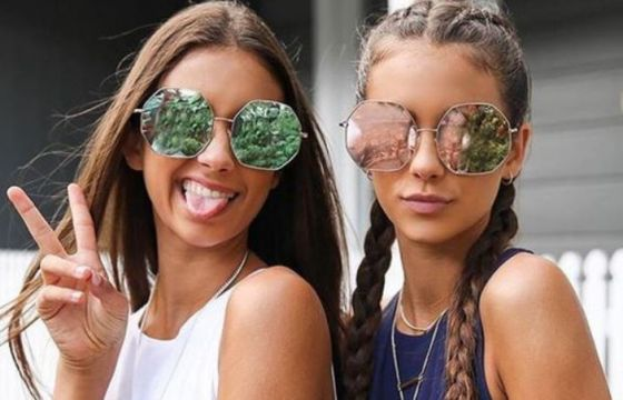Occhiali da sole specchiati estate 2016 - Occhiali da sole specchiati spektre ...