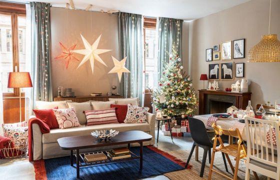 Ikea natale 2019 decorazioni e addobbi natalizi for Ikea decorazioni