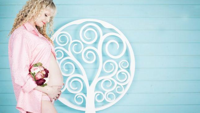3 consigli anti caldo in gravidanza