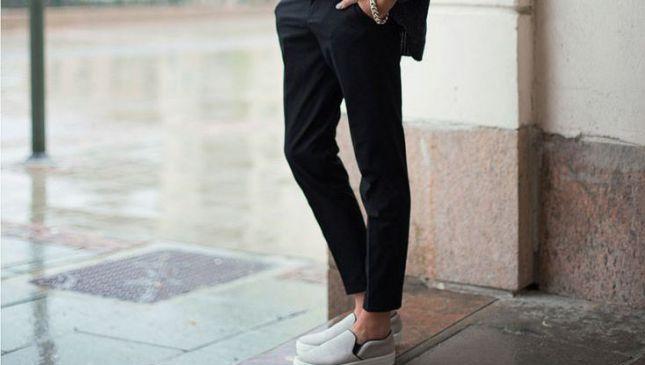 Slip on: le scarpe comode per la stagione fredda