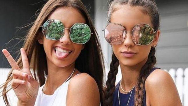 Occhiali da sole specchiati: i sunglasses di tendenza per l'estate 2016