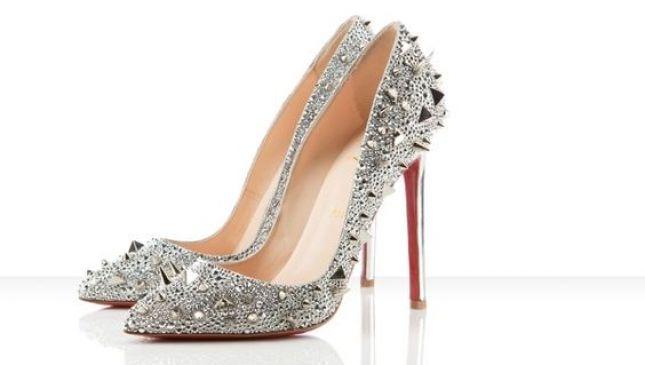 Scarpe gioiello da sposa: dite Sì con glamour!