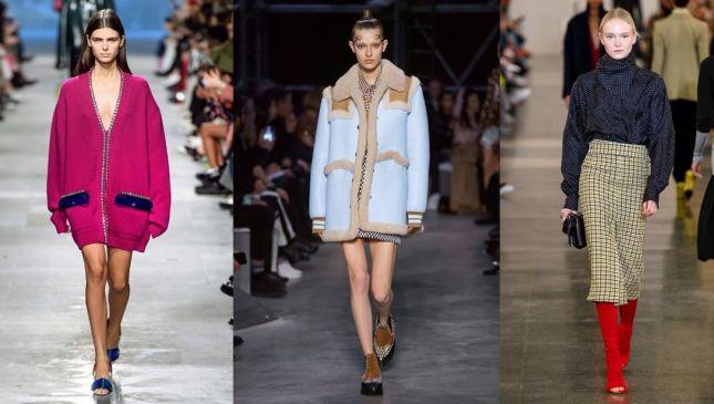 Le principali tendenze per l'inverno 2020 dalla London Fashion week