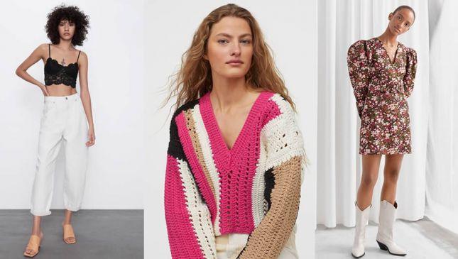 Moda: accessori, collezioni, abbilgiamento moda