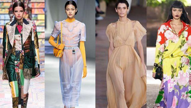 Milano Moda Donna: le tendenze primavera estate 2021
