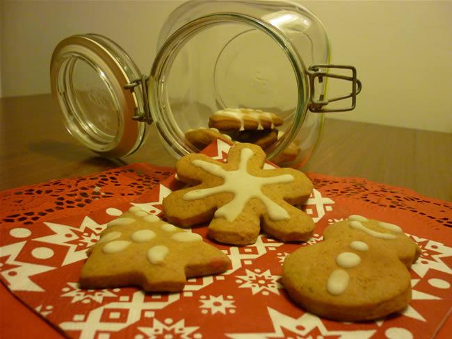 Regali Di Natale Con Bimby.Dolci Di Natale Bimby