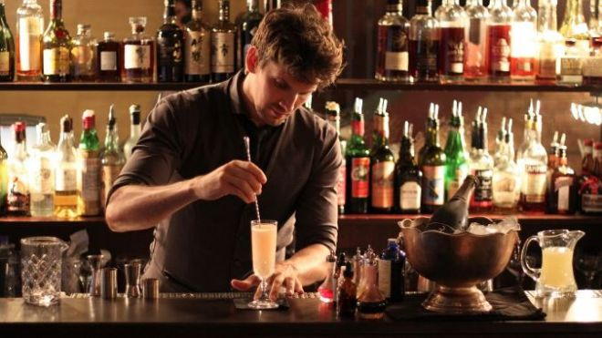 Barista/Barman, per diventare il re del
