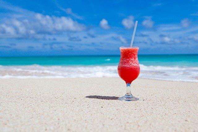 I cocktail per l'estate in gravidanza