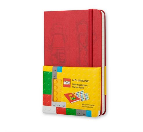 Moleskine – Taccuino Lego