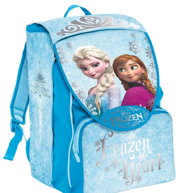 Seven per Disney – Frozen, Zaino magia del ghiaccio